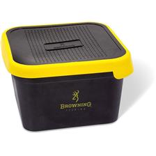 BOITE A APPATS BROWNING BLACK MAGIC BAIT BOX