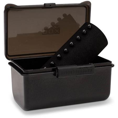 BOITE À BAS DE LIGNE NASH BOX LOGIC CHOD BOX