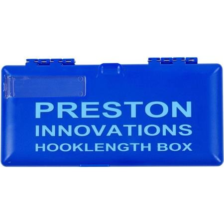 BOITE A BAS DE LIGNE PRESTON INNOVATIONS HOOKLENGHT BOX