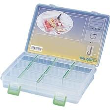 Accessories Balzer BOITE A COMPARTIMENTS 25 X 18 X 4CM