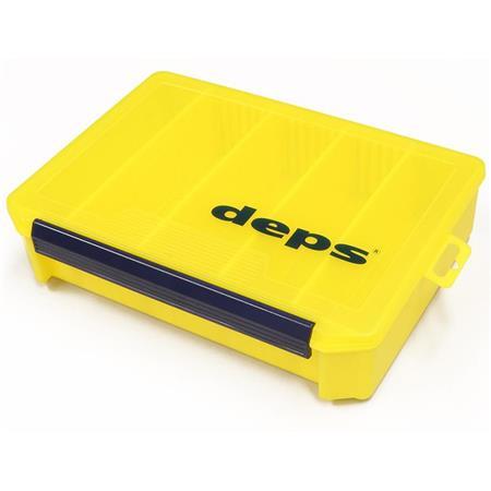 BOITE À LEURRE DEPS ORIGINAL TACKLE BOX 3020 NDDM