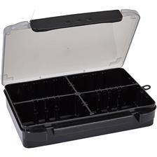 BOITE A LEURRE ILLEX TOUGH CASE W212 BLACK