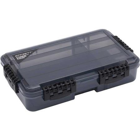 BOITE A LEURRES EFFZETT WATER PROOF LURE CASES V2