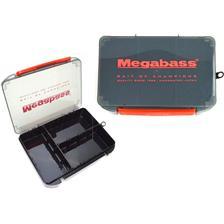Accessories Megabass LUNKER LUNCH BOX LUNKERLUNCHBOX