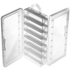 Accessoires Plastilys BOITE A LEURRES REVERSIBLE T/SF358 5