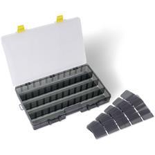 BOITE BLACK CAT TACKLE KEEPER S48 PLAT