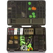 BOITE COMPLETE KORDA TACKLE BOX