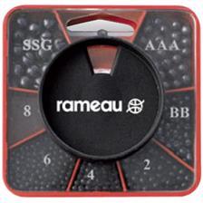 BOITE DE PLOMBS ANGLAISE RAMEAU 7 CASES