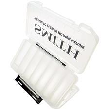 Accessories Smith BOITE DOUBLE LEURRES MOYENS 20 X 12.5 X 3.6CM