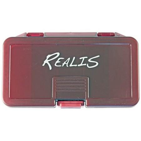 BOITE DUO REALIS BOX