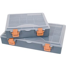 TACKLE BOXES LARGE