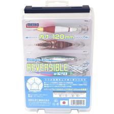 Accessories Meiho REVERSIBLE 120 20 X 12.6 X 3.6CM
