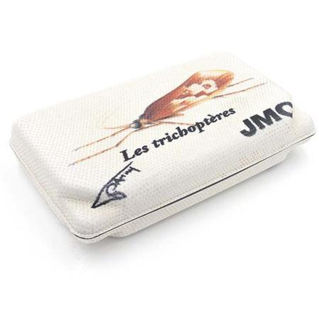 BOITE MOUCHE JMC EDITION LIMITEE TRICHOPTERES SECHES