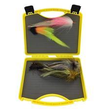 Accessories T.O.F. Fly Fishing POCKETFLY 510 PKF_510 JAUNE