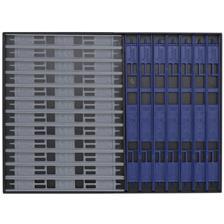 BOITE + PLIOIR SENSAS LARGE 14.5CM/9CM - 03322