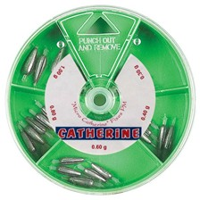 Tying Catherine BOITE PLOMBS 5 CASES PM BOITE 5 CASES