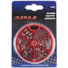 Tying Dudule CROTTES SOURIS 6 CASES 1004290