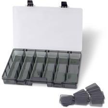 Accessories Quantum TACKLE KEEPER FC24Q PLAT 8095004