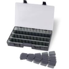 Accessories Quantum TACKLE KEEPER FC48Q PLAT 8095003