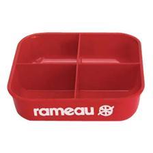 BOITE RAMEAU 1/2 LITRE 4 COMPARTIMENTS