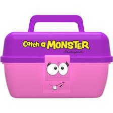 BOITE SHAKESPEARE CATCH A MONSTER PLAY BOX