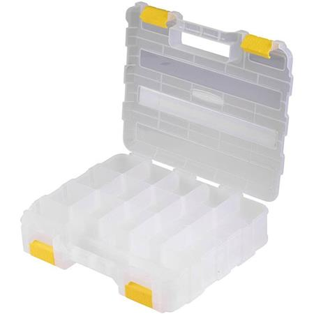 BOÎTE SPRO HD TACKLE BOX DOUBLE SIDE