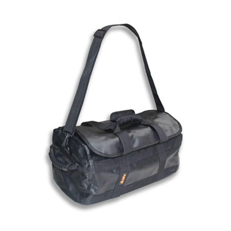 82609f3fe15fd Bolsa de viaje semi-impermeable hpa mini duffle 25