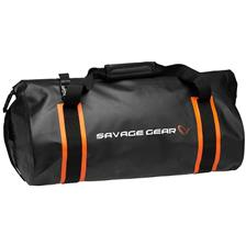 BOLSA IMPERMEABLE -40L SAVAGE GEAR WATERPROOF ROLLUP BOAT & BANK BAG