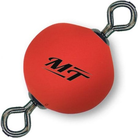 BOMBETTE TRUITE QUANTUM FLOAT CONNECTOR SWIVEL