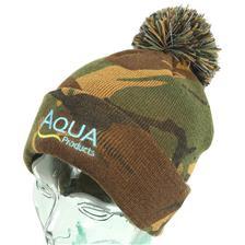 Habillement Aqua Products BOBBLE HAT CAMO 407602