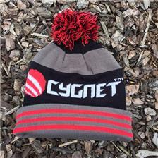 Apparel Cygnet LOGO SKI HAT GRIS/NOIR 619801