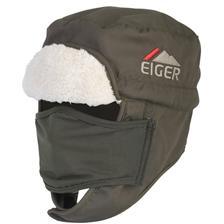 BONNET HOMME EIGER POLAR HAT - VERT