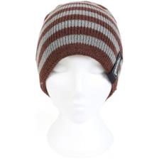 Apparel Mainline Baits BEANIE HAT GRIS/MARRON M22029