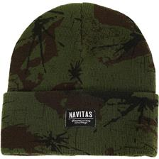 Apparel Navitas WOMACK BEANIE HAT CAMO NTCA4332