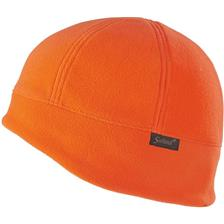 BONNET HOMME POLAIRE SEELAND CONLEY - ORANGE