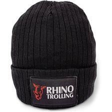 Apparel Rhino BEANIE NOIR 9788105