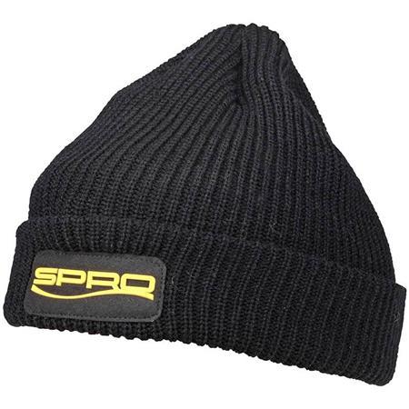 BONNET HOMME SPRO WINTER HAT - NOIR