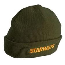 BONNET HOMME STARBAITS HAT - KAKI