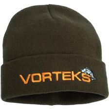 Apparel Vorteks WOOL CAP KAKI 853625