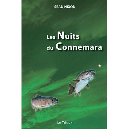 BOOK - NIGHTS OF CONNEMARA