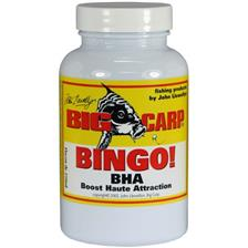 BOOSTER BIG CARP BINGO! BHA