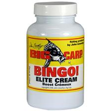 BOOSTER BIG CARP ELITE CREAM