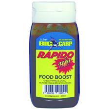 BOOSTER BIG CARP PASTE RAPIDO HOT