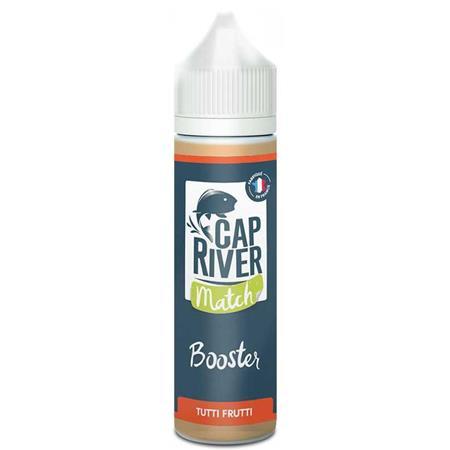 BOOSTER CAP RIVER MATCH - 60ML
