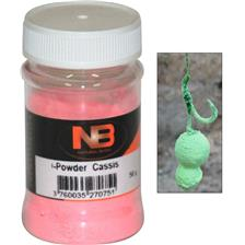 BOOSTER DIP NATURAL BAITS I-ATTRACTION I-POWDER
