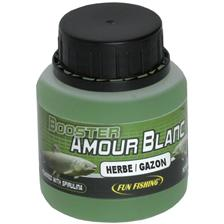 BOOSTER SPECIAL AMOUR BLANC HERBE GAZON