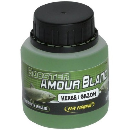 BOOSTER FUN FISHING SPECIAL AMOUR BLANC