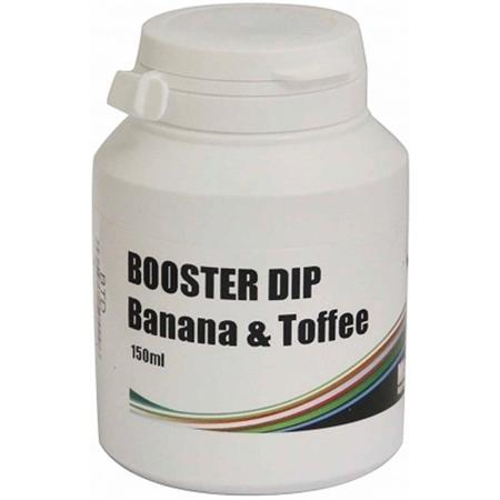 BOOSTER MISTRAL BAITS INSTANT RANGE BANANA & TOFFEE