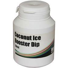 BOOSTER MISTRAL BAITS INSTANT RANGE COCONUT ICE