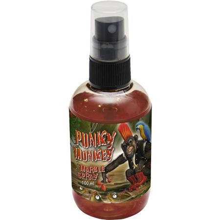 BOOSTER RADICAL MARBLE PUNKY MONKEY